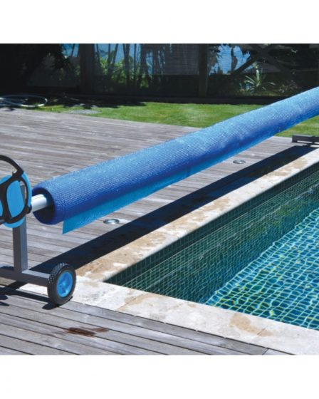 choix bache piscine