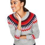 Comment choisir et acheter un pull pour femme ?