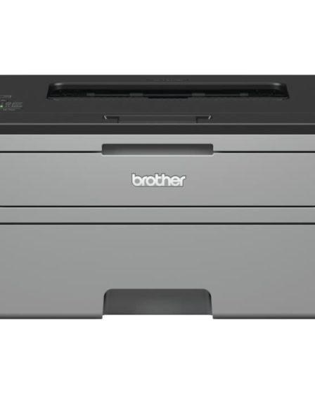 conseils imprimante laser noir blanc