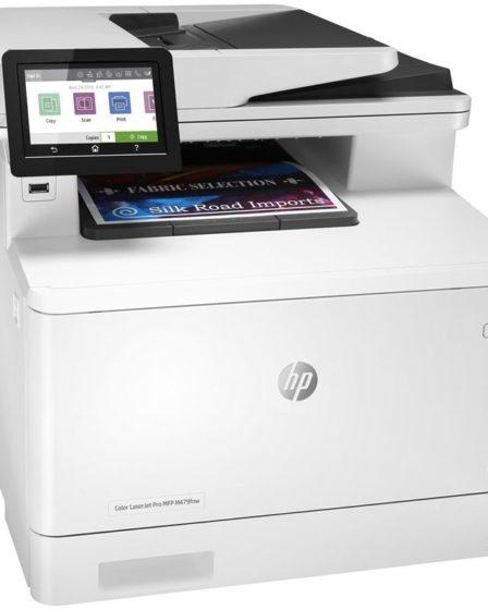 guide imprimante laser