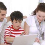 Ordinateur Familial : un pc pour toute la famille